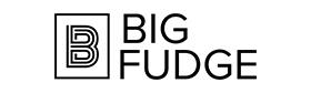 Big Fudge Logo