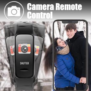camera  control smart watch;take a photo;fitness tracker ;activity tracker ;smart band