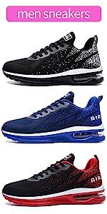 men Fashion Sneakers