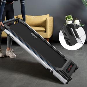 under-the-desk treadmill