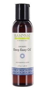 Sleep Easy Oil