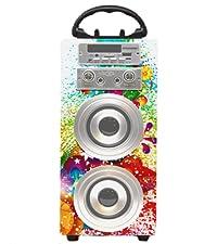 Enceinte Bluetooth Microphones