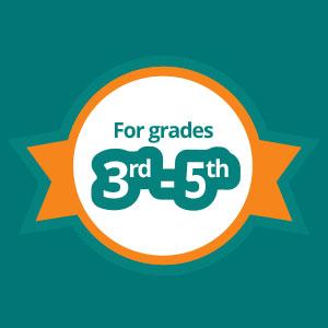 3rd-5th Grade Math
