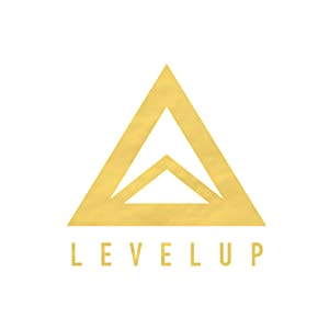 levelup level up supplements nutrition