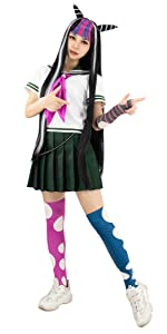 ibuki costume