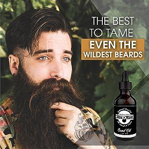 Beard oil for men, Beard Growth Oil, Beard Oil For Men Growth, Beard Softener, Beard Oil Growth