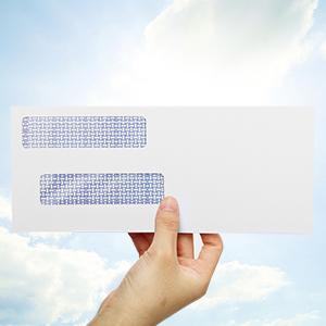 bussiness envelopes 8
