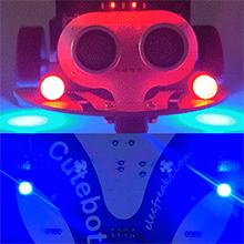 microbit robot car kit