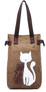 animal handbag