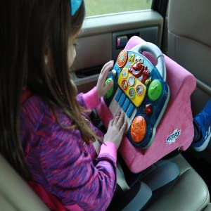 flippy use in the car