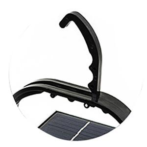 led ランタン ソーラー 充電式