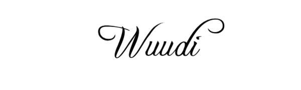 Wuudi