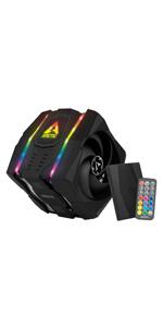 Freezer 50 (incl. A-RGB Controller)