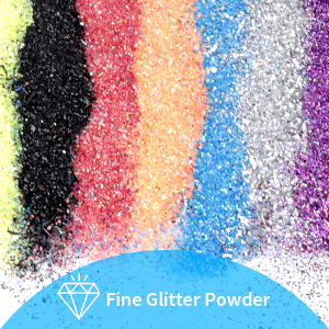 Fine Glitter