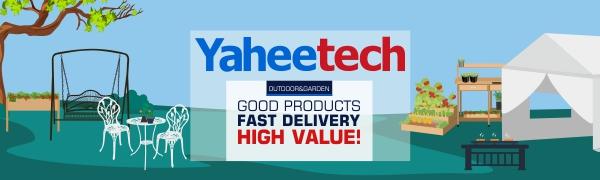 yaheetech