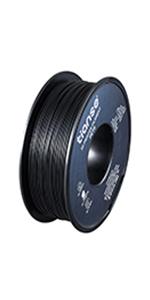 petg filament black
