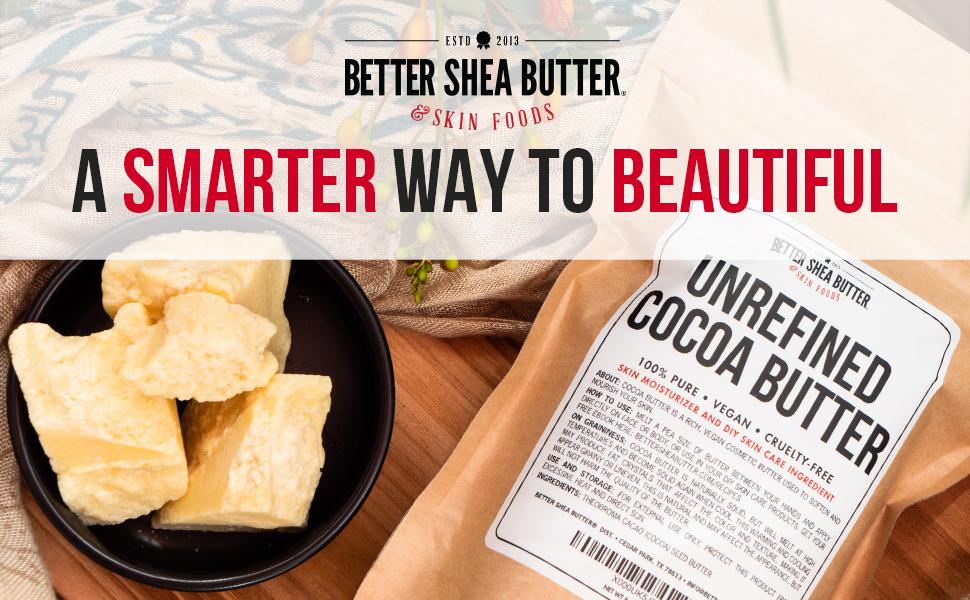 better shea butter butters