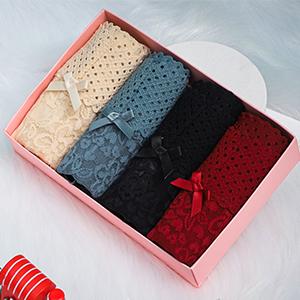 best gift women lace underwear