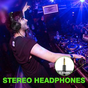 DJ Headphones Studio Kopfhörer