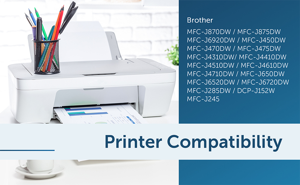 lc 103 ink cartridges brother brother mfc-j470dw ink cartridges
