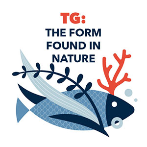 TG, the form found in nature