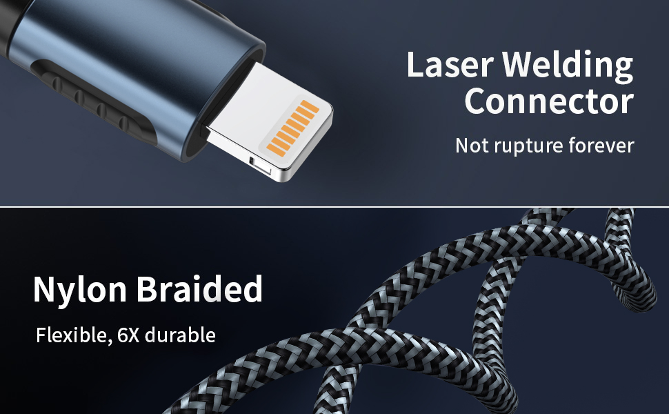 iphone charger lead