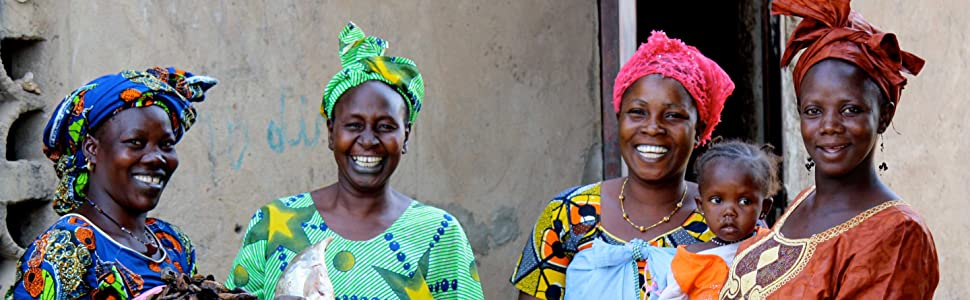 When you buy Regal Trunk & Co. products, you help us support entrepreneurs through KIVA.