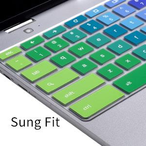 """Keyboard Cover for Chromebook Plus V2 XE520QAB XE521QAB 12.2"""""""