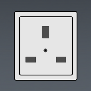 type g united kingdom internationla adapter