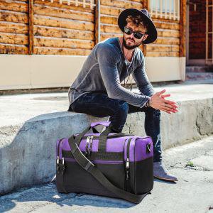 duffel Bag for man