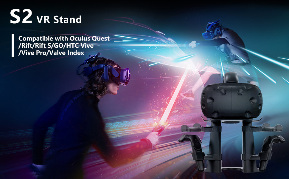 VR Display Stand