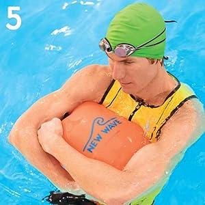 swimming buoys swimming bouy swim safety bouy xterra swim buoy safer swimmer triathlon accessories