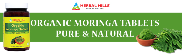 Moringa Tablets Moringa Capsule Neem Amla Moringa Moringa Leaf Shigru Drumstick Moringa oleifera Tab