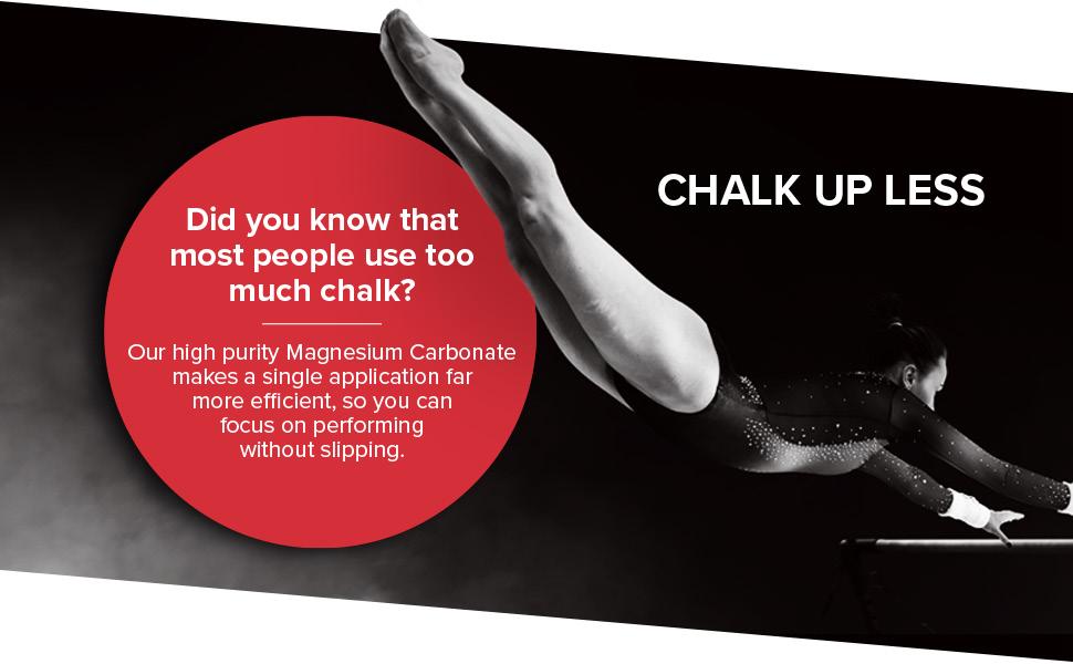 #chalkupless
