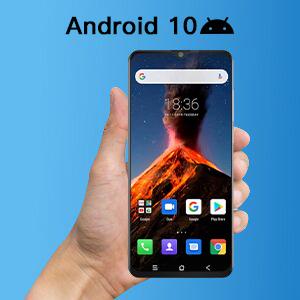 telefoni cellulari, CUBOT Note20 Pro, cellulare, smartphone, telefono, smartphone in offerta