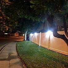 Solar Lights for Yard
