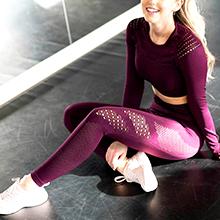 gymshark seamless leggings women
