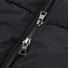 two zipper
