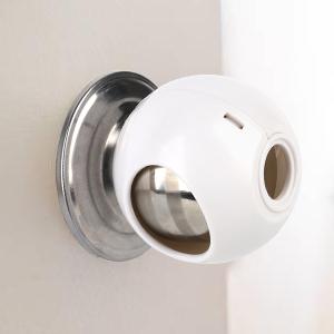 child-proof door locks baby door knob cover kidproof doorknob doorknob safety cover door knob guards