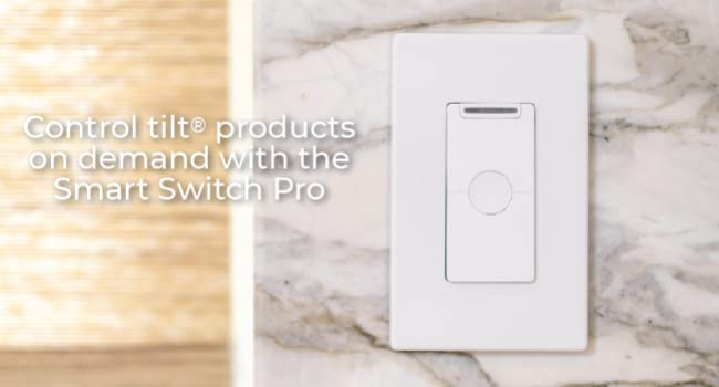 smart switch smart blinds automated home smartphone app controlled Bluetooth home automation