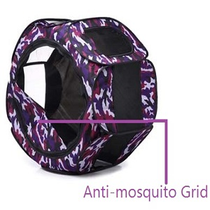 Anti-mosquito Grid