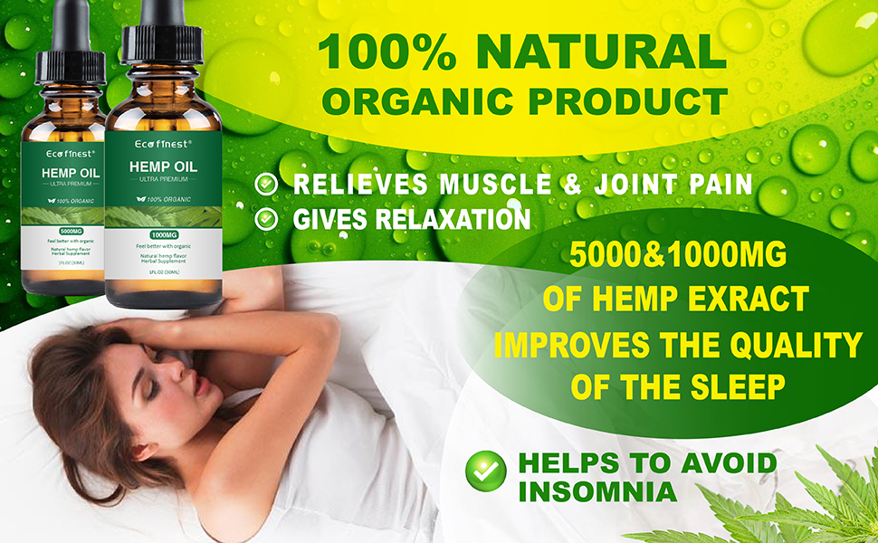 organic hemp seed oil naurtal