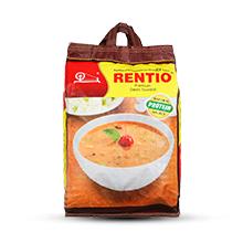 RENTIO Premium Desi Toor Dal