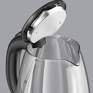 electric kettle 1 litre