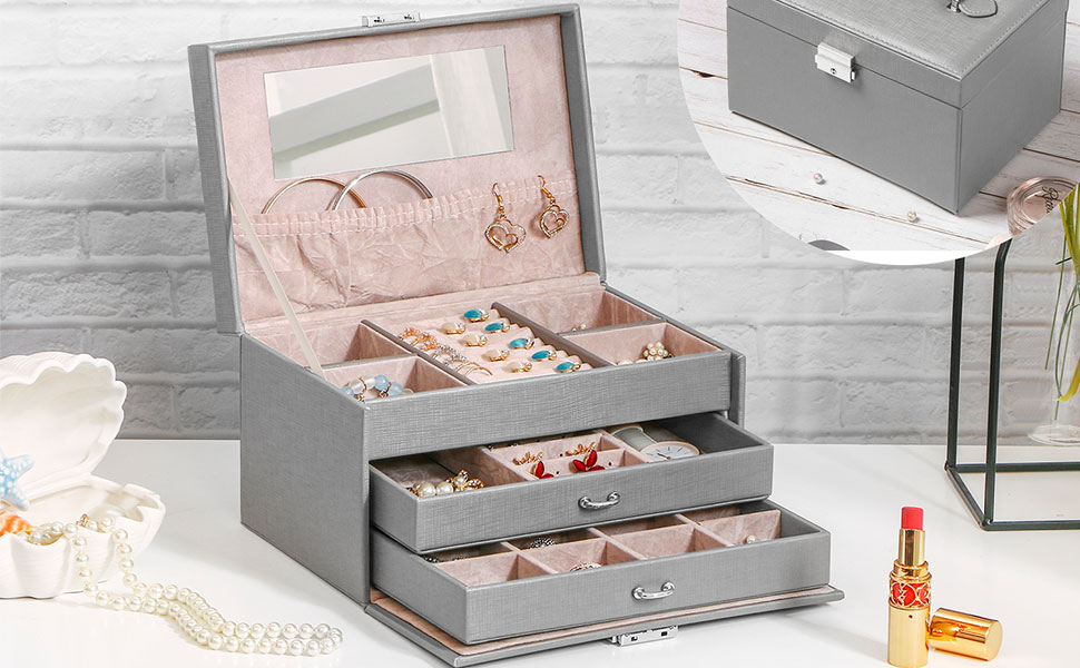 jewelry box for girl