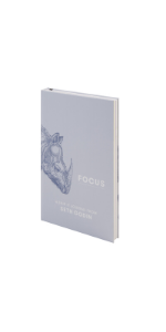 seth godin guided writing prompt productivity journal book focus inspire get stuff done planner