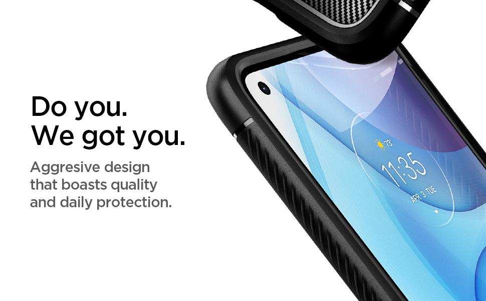 Moto G power 2021 case