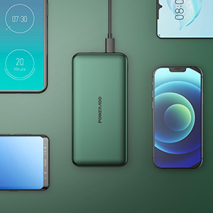 Quick Charge 3.0 Power Delivery Fast Charging Portable Charger