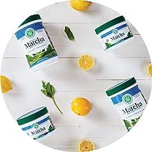 organic cermonial grade matcha
