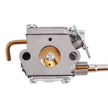 poulan carburetor adjustment tool